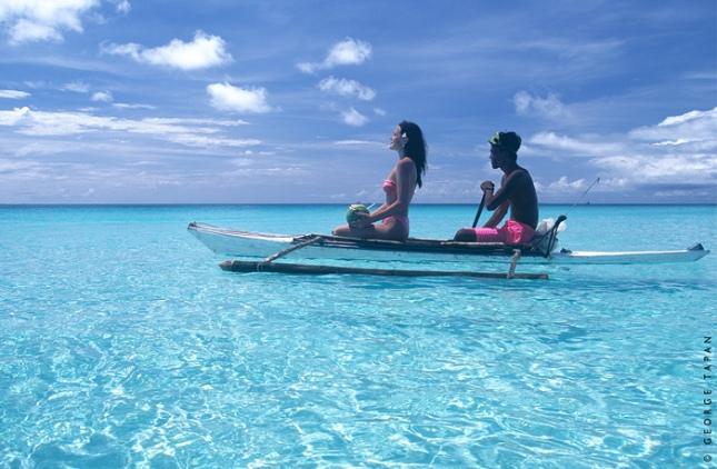 Always a fave. Boracay Island