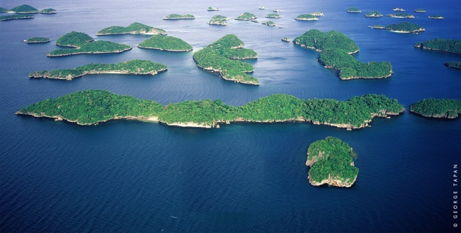 One of my earliest travels was at Hundred Islands. You can have one all to yourself!
