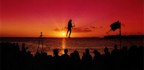 Sunset Celebration at Mallory Square. Photo Credit: coolkeywest.com